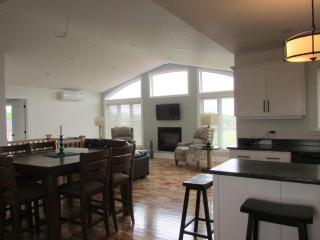 Captain's Lookout at The Gables of PEI - Prince Edward Island vacation rentals