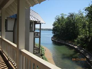 Bolton Cove on Lake Martin - Home 12 - Alexander City vacation rentals