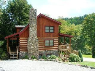 Mont Blanc-  pool table, pet friendly - Boone vacation rentals