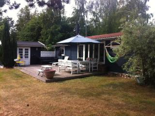 Holiday Home on the cozy Island Orø - next to Copenhagen - Holbaek Municipality vacation rentals