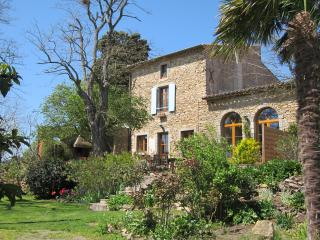 Domaine de  la Bade - Gite Malepere - 4 bedrooms - Raissac-sur-Lampy vacation rentals