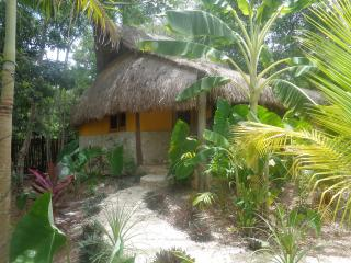 Family Cavaña in the jungle - Tulum vacation rentals