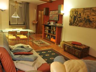 Cozy flat in historic centre up to 4 beds - Genoa vacation rentals