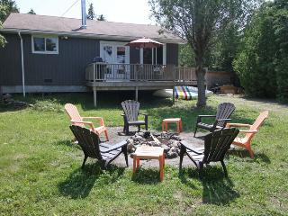 Three Sisters cottage (#913) - Tobermory vacation rentals