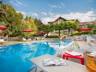 ZEUS HOLIDAY APARTMENTS - San Felice del Benaco vacation rentals