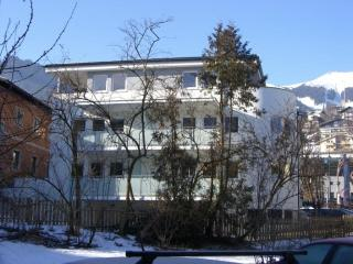 Apartment Freya - Zell am See vacation rentals