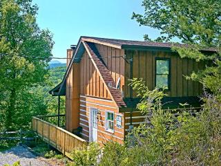 Above the Clouds - Smoky Mountains vacation rentals