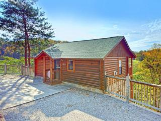 A Hilltop Heaven - Pigeon Forge vacation rentals