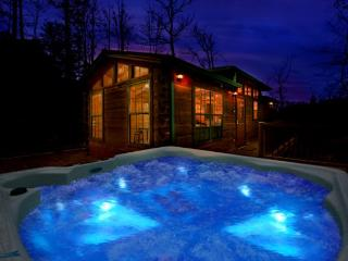 Cloud 9 - Tennessee vacation rentals