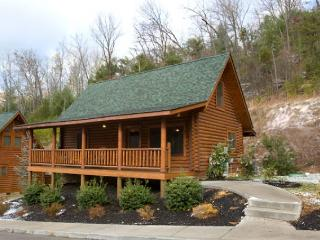 Heavenly Haven - Wears Valley vacation rentals