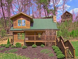 Lovers Paradise - Pigeon Forge vacation rentals