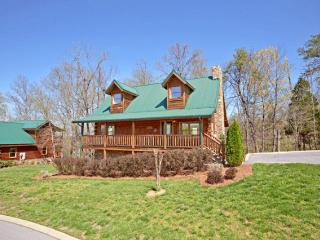 A Smoky Mountain Experience - Tennessee vacation rentals