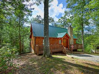 A Woodland Hideaway - Sevierville vacation rentals