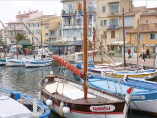 Kerma 1 - Sanary-sur-Mer vacation rentals