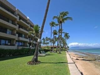 Paki Maui 1 Bedroom Ocean Front - Lahaina vacation rentals