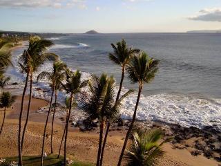 Mana Kai Maui Resort 2 Bedroom Deluxe Ocean View 702C - Kihei vacation rentals
