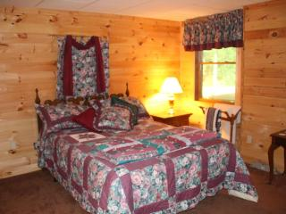 Hickory Springs Bed and Breakfast in Boonville MO - Boonville vacation rentals