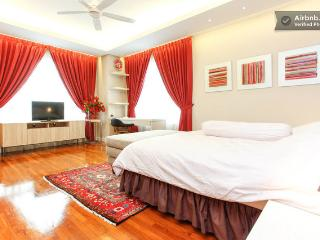 The Capsquare Residences - Kuala Lumpur vacation rentals