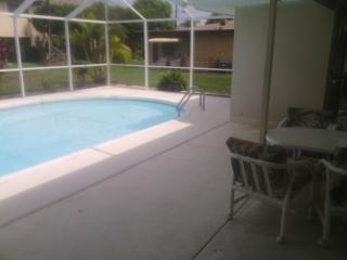 #2 Vacation Rental w/ Pool in Heart of Cape Coral - Cape Coral vacation rentals