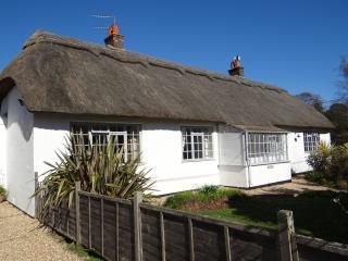 Hedgerow - Bembridge vacation rentals