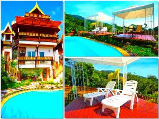 Villa Siam Lanna @ Golden Pool Villas = Stunning! - Ko Lanta vacation rentals