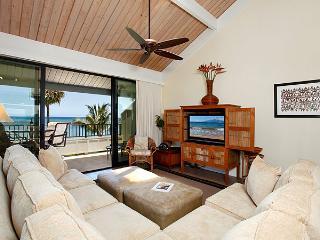 Unit 02 Ocean Front Prime Deluxe 2 Bedroom Condo - Lahaina vacation rentals