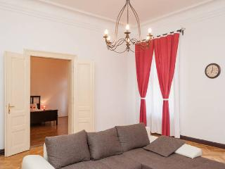 The Classic One -  Apartment Prague 1 - Prague vacation rentals