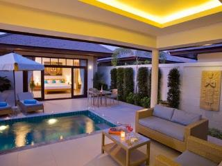 Villa 88 -  Great Value for Two Couples Sharing - Koh Samui vacation rentals