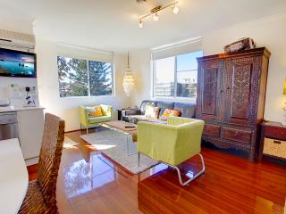 Stylish, studio oasis, just 100m to Bondi Beach! - Randwick vacation rentals