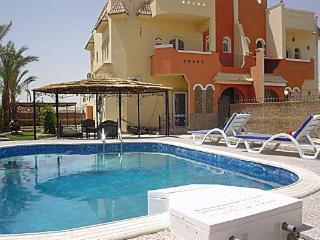 Villa sam 55 WITH PRIVATE SWIMMINGPOOL - Hurghada vacation rentals