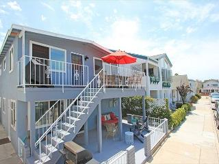 Affordable and newly upgraded!.  Waterman's paradise: Close to beach and bay, - Newport Beach vacation rentals
