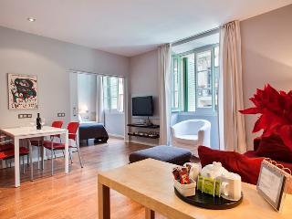 Passeig de Gracia - 1 bedroom apartment - Barcelona vacation rentals