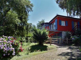 CARINA DEL LAGO - Lake Maggiore vacation rentals