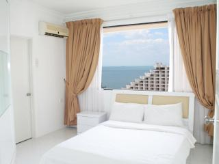 Penang Spectacular Sea View Apartment. - Penang vacation rentals