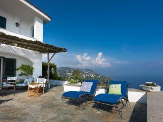 Villa Panorama - Massa Lubrense vacation rentals