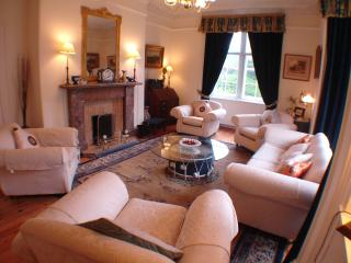 Glenbuckie House - Comrie vacation rentals