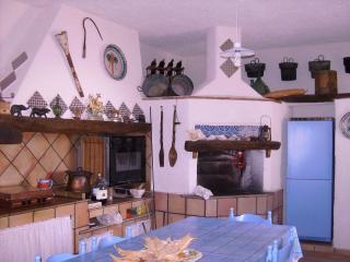 casa per vacanza villa baglio - Marsala vacation rentals