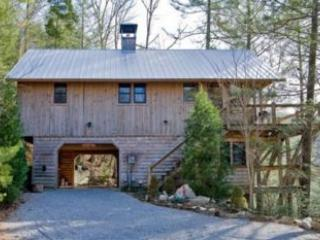 Hayloft - Blount County vacation rentals