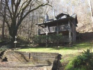 Huntin Lodge - Townsend vacation rentals