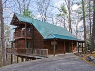 Adams Eden - Townsend vacation rentals