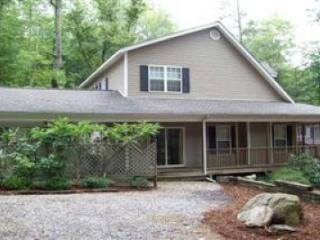 Creekside Get-A-Way - Maggie Valley vacation rentals