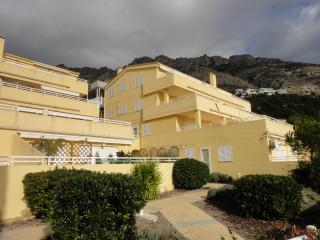 Apartment in Altea - C. Blanca - Altea la Vella vacation rentals