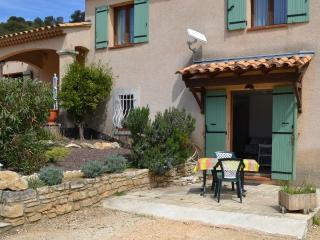 villa senegas - La Roque-sur-Ceze vacation rentals
