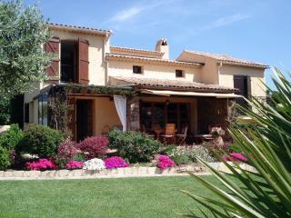 VILLA FANNY - La Croix-Valmer vacation rentals