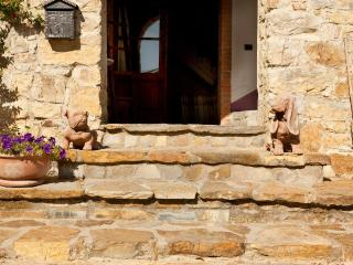 Charming B&B: Podere Palazzolo.... - Castellina In Chianti vacation rentals