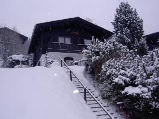 Apartment Murtalblick - Pols vacation rentals