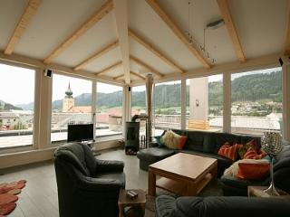 Penthouse Panorama - Schladming vacation rentals