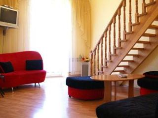 Apartment with big jakuzzi  on 24 Mikhaylovskaya - Kiev vacation rentals