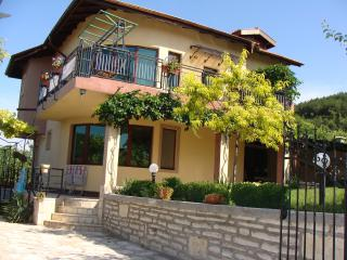 House With Terrace And Garden - Balchik vacation rentals