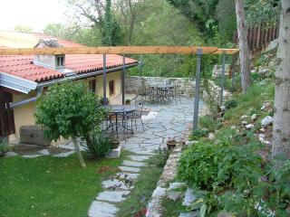 Apartment Toncevi - Kanal vacation rentals